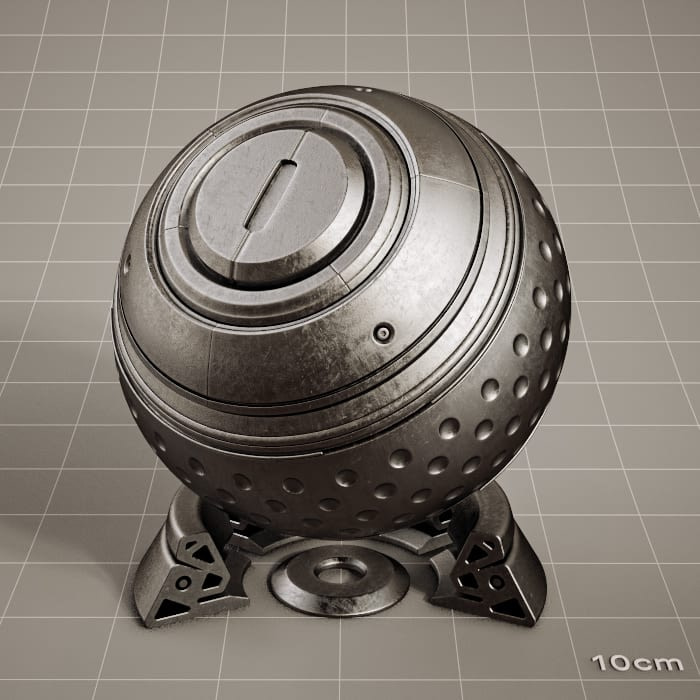 Redshift-material-library-c4d-material-PBR-textures-Alu