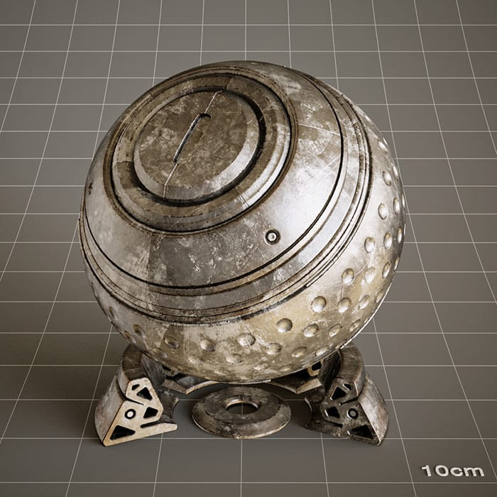 Redshift-material-library-c4d-material-4K-PBR-textures